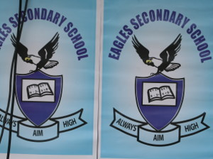 Subject choices at Eagles Secondary School